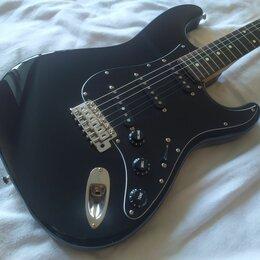 Электрогитары и бас-гитары - History CV-TV Stratocaster , 0