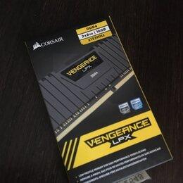 Модули памяти - Оперативная память 16 GB Corsair Vengeance LPX , 0