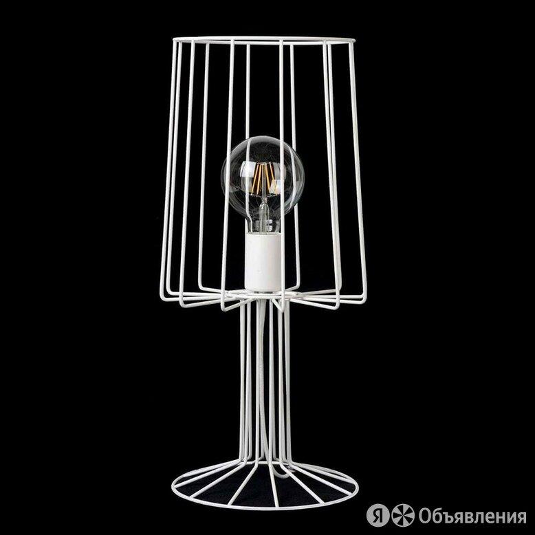 Настольная лампа Lucide Louis 78575/50/31 по цене 5702₽ - Настольные лампы и светильники, фото 0