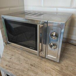 Микроволновые печи - Микроволновая печь с грилем bork mw1323 in, 0