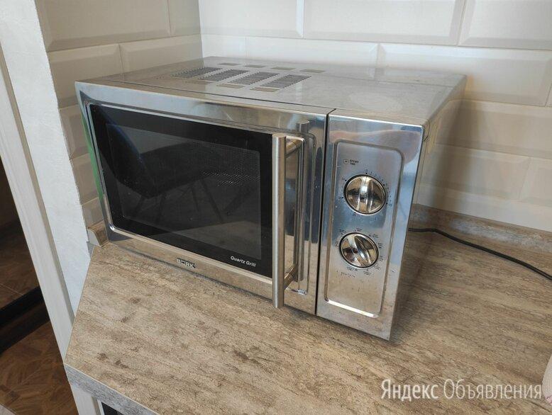 Микроволновая печь с грилем bork mw1323 in по цене 3500₽ - Микроволновые печи, фото 0