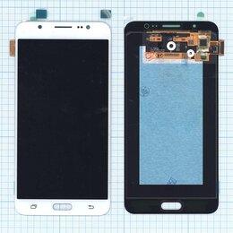 Мобильные телефоны - Дисплей для Samsung Galaxy J7 (2016) SM-J710F…, 0