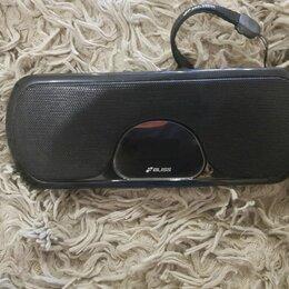 Портативная акустика - Портативная колонка Bliss Sound PS 900 , 0