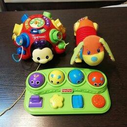 Развивающие игрушки - Игрушки пакетом, 0