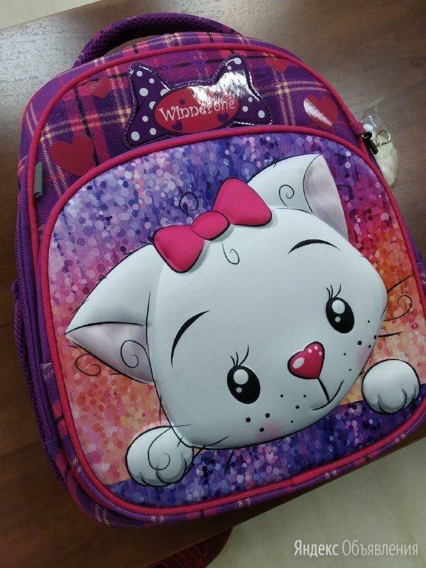 Рюкзаки и портфели по цене 3400₽ - Рюкзаки, ранцы, сумки, фото 0
