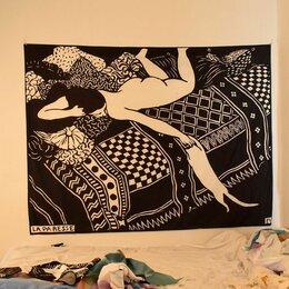 Картины, постеры, гобелены, панно - Гобелен , 0