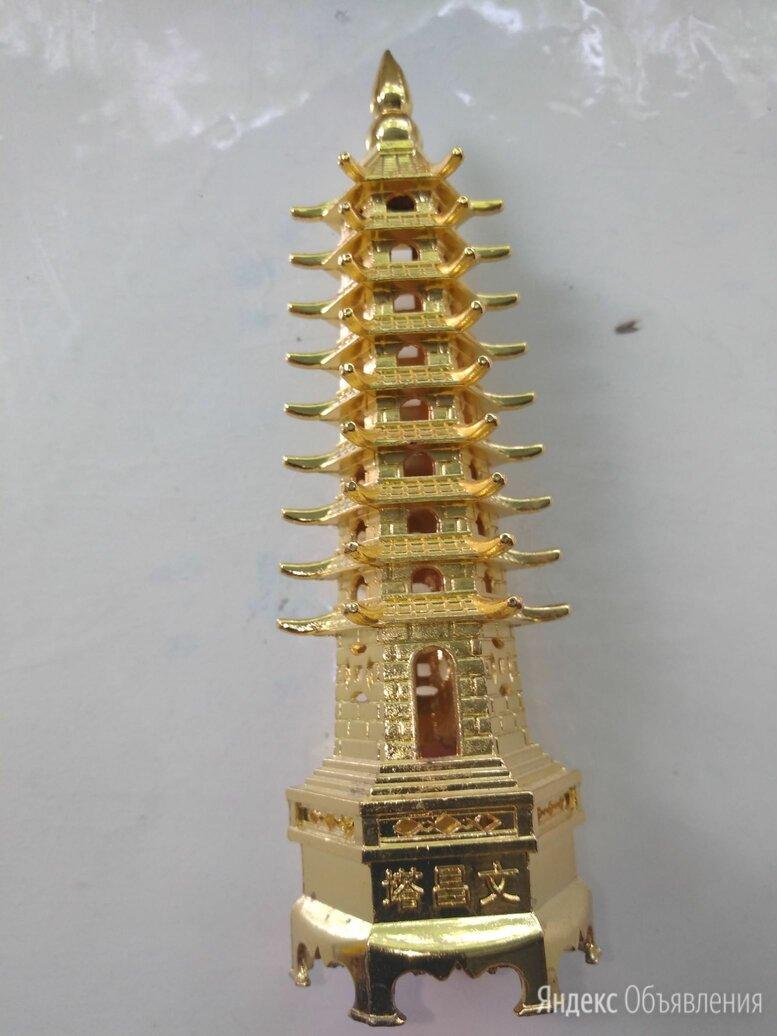 Пагода по цене 350₽ - Статуэтки и фигурки, фото 0