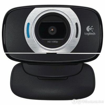 Веб-камера Logitech Logitech HD Webcam C615 960-001056 по цене 5465₽ - Веб-камеры, фото 0