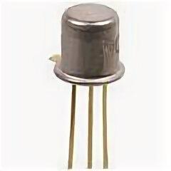 Запчасти к аудио- и видеотехнике - КТ203БМ, Транзистор биполярный, малой мощности, усилительный, 0