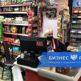 Торговля - Бизнес 3 в 1: продуктовый магазин, столовая и пекарня, 0