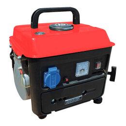 Электрогенераторы и станции - Генератор бензиновый Deutech 0.95 кВт, 0
