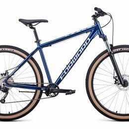 Велосипеды - Горный (mtb) велосипед Forward BURAN 29 2.0 DISC (2021), 0