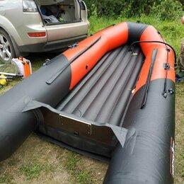 Надувные, разборные и гребные суда - Надувная лодка Hanter 365  Лка продаю, 0