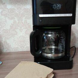 Кофеварки и кофемашины - Кофемашина BRAUn, 0