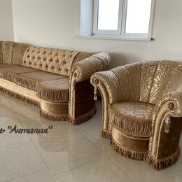 Диваны и кушетки - Мягкая мебель Флоренция, 0