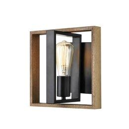 Бра и настенные светильники - Бра Vele Luce Bastion VL6112W01, 0