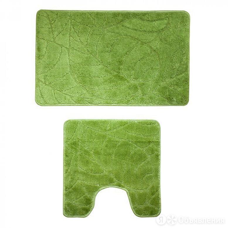 Набор ковриков для ванной комнаты IDDIS P45M558i13 по цене 2290₽ - Коврики, фото 0