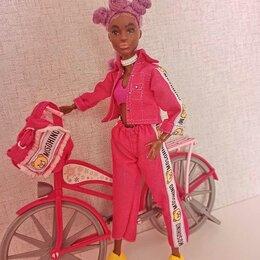 Аксессуары для кукол - Одежда для Барби: костюм., 0