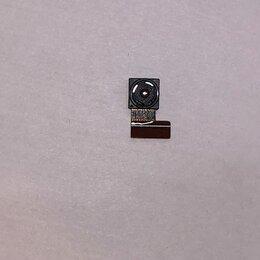 Камеры - Фронтальная камера для телефона Huawei Honor 5A (LYO-L21), 0