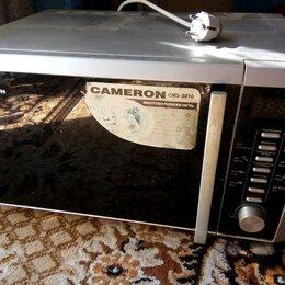 Микроволновые печи - Микроволновая печь cameron cms - 3010, 0