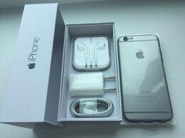 Мобильные телефоны - Iphone 6 SpaceGrey, 0