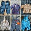 Пакет вещей от года до 2лет по цене 500₽ - Комплекты, фото 0