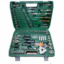 Наборы инструментов и оснастки - Набор инструментов Sato 121 деталь, 0