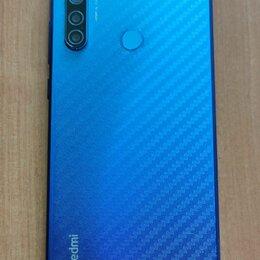 Мобильные телефоны - Смартфон Xiaomi Redmi  note 8, 0