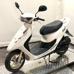Мото- и электротранспорт - Скутер Honda Dio ZX 1998г.в., 0