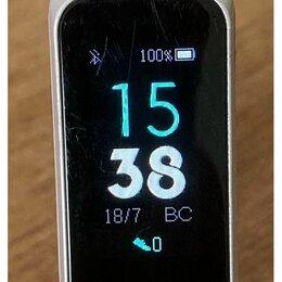 Умные часы и браслеты - СМАРТ ЧАСЫ HUAWEI Band 4( Bluetooth) , 0