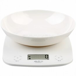 Кухонные весы - Электронные кухонные весы Xiaomi Senssun Electronic Kitchen Scale EK9643K, 0