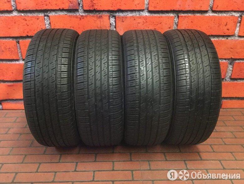 225/60/R17 - Kumho Solus-kn21 по цене 11000₽ - Шины, диски и комплектующие, фото 0