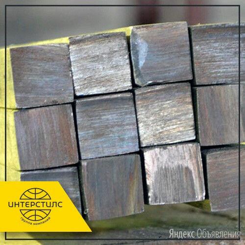 Квадрат алюминиевый АМг2 90х3000 мм ГОСТ 21488-97 по цене 295₽ - Металлопрокат, фото 0