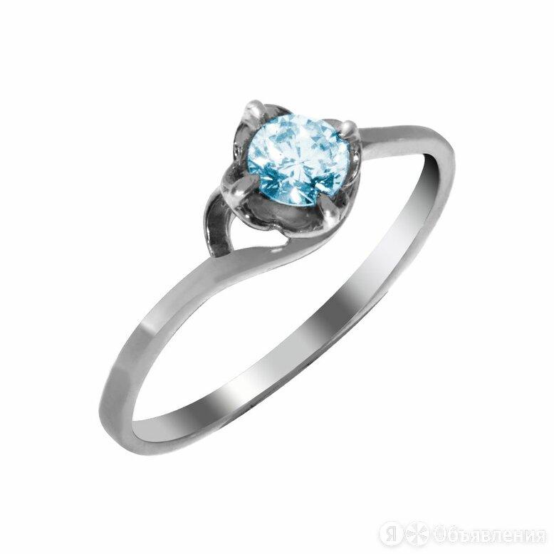 1340070059 Кольцо (Ag 925) (17.5) KRASNOE по цене 196₽ - Платья, фото 0