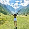 VIP-тур в горы по цене 6000₽ - Экскурсии и туристические услуги, фото 0