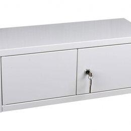Мебель для учреждений - Сейф (трейзер) встраиваемый МЕТ Валентия 2-30, 0