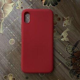 Чехлы - Чехол IPhone XS, 0
