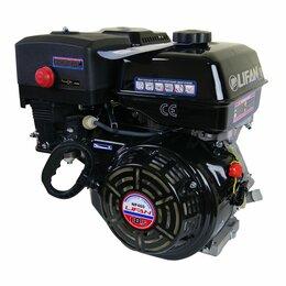 Двигатели - Бензиновый двигатель Lifan NP460 (18,5 л.с.), 0