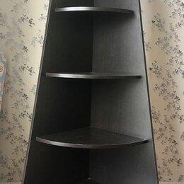 Полки, шкафчики, этажерки - Икеа угловая полка напольная, 0