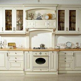 Мебель для кухни - Классическая кухня, 0