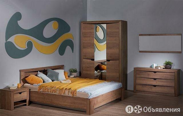 Спальня по цене 39329₽ - Кровати, фото 0