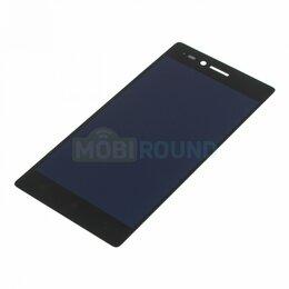 Прочие запасные части - Дисплей для Lenovo Vibe Shot Z90 (в сборе с…, 0