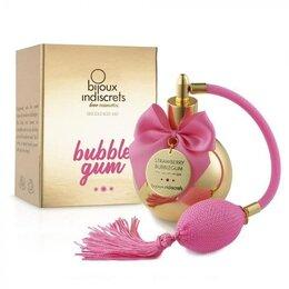 Кремы и лосьоны - Увлажняющий спрей для тела Bubble Gum Body Mist - 100 мл., 0