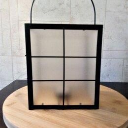 Ночники и декоративные светильники - Светильник-подсвечник настольный, 0