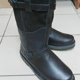 Одежда и обувь - САПОГИ НА ОВЧИНЕ СПЕЦ ОБУВЬ, 0