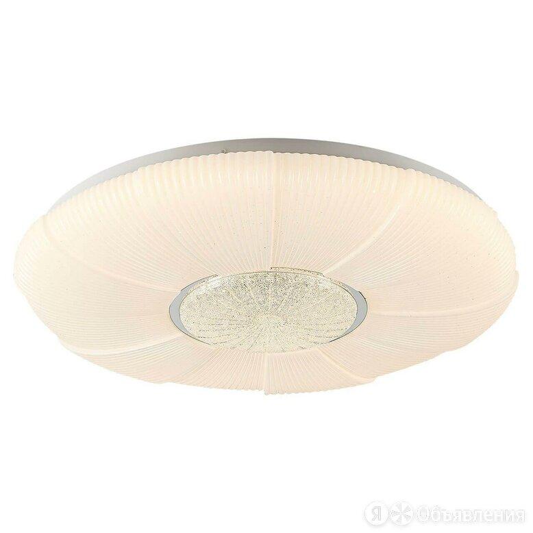 Потолочный светодиодный светильник Lussole Lgo Moonlight LSP-8312 по цене 4712₽ - Люстры и потолочные светильники, фото 0