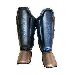 Аксессуары и принадлежности - защита голени и стопы Reyvel Pro Training MF, 0
