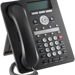 VoIP-оборудование - Avaya Проводной IP-телефон Avaya 1608-I 700508260, 0