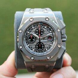Наручные часы - Audemars Piguet Royal Oak Offshore Michael Schumacher 26568IM.OO.A004CA.01, 0
