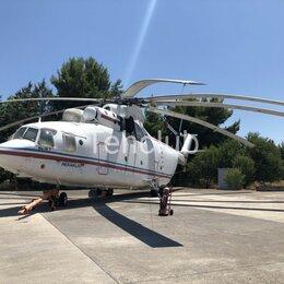 Вертолеты - Вертолеты Mi-26T, 1997 г., 0